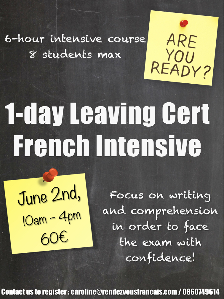 1-day leaving cert intensive 2018.001